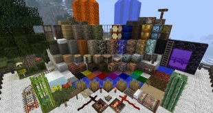 Battered Old Stuff Resource Pack