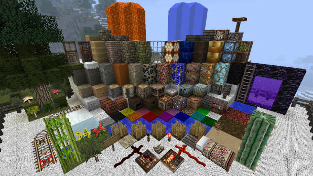 Battered-Old-Stuff-Resource-Pack
