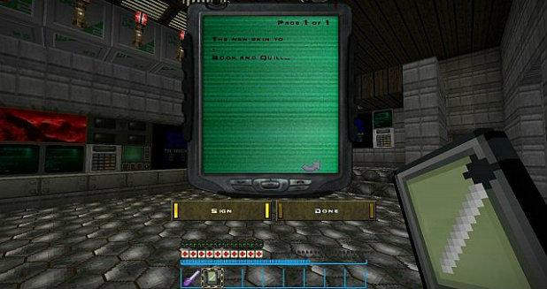 DoomCraft-Resource-Pack-2