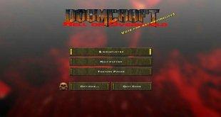 DoomCraft Texture Pack
