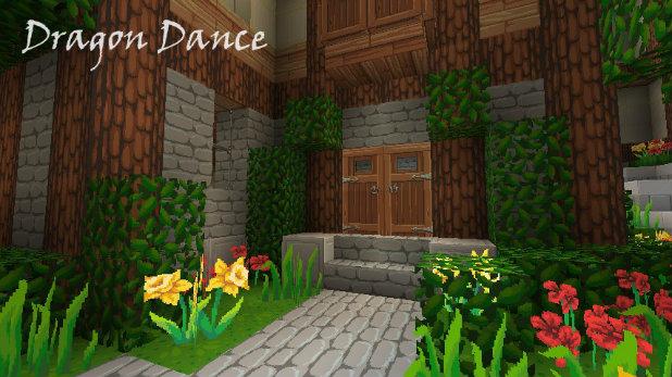Dragon-Dance-Resource-Pack