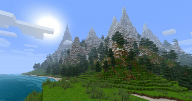 Hyperion-HD-Resource-Pack-2