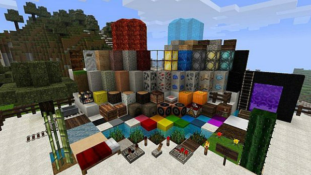Hyperion-HD-Resource-Pack