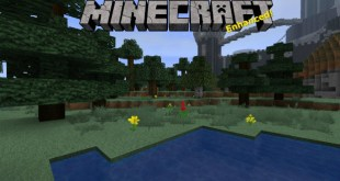 Minecraft Enhanced Resource Texture Pack