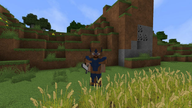 Minecraft-Enhanced-Resource-Texture-Pack-4