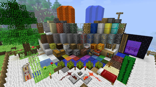 Nostalgia-Craft-Resource-Pack
