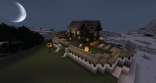 OldenCraft Resource Pack
