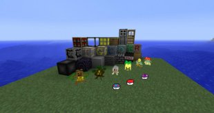Pokemon Works Resource Pack
