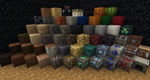 Wayukian Resource Pack