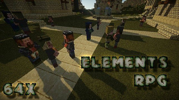 Elements-RPG-Resource-Pack