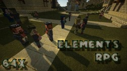 Elements RPG Resource Pack