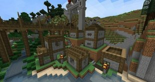 Elveland Light Resource Pack