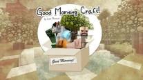Good Morning Craft Resource Pack