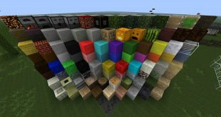 HD Massive Realistic Resource Pack