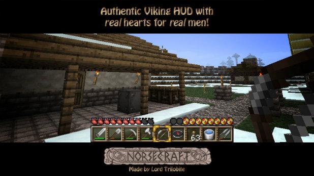 LordTrilobites-NorseCraft-Resource-Pack-2