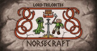 LordTrilobites NorseCraft Resource Pack