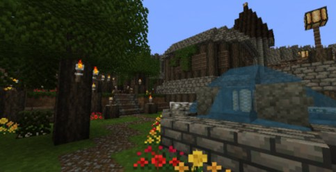SMP Revival Resource Pack