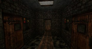 Silent Hill 1.7.5 HD Resource Pack