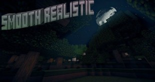 Smooth Realistic Resource Pack