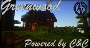 Greenwood Resource Pack