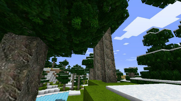Minecraft-Special-Resource-Pack-2