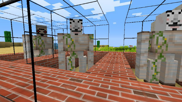 Minecraft-Special-Resource-Pack-4