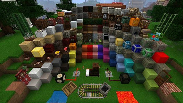 Woocraft-Resource-Pack