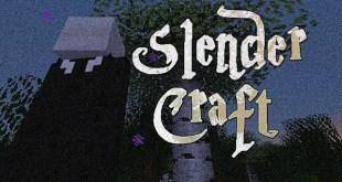 SlenderCraft Resource Pack