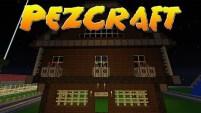 PezCraft Resource Pack