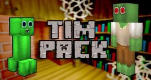 Tim-Pack Resource Pack