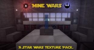 Mine Wars Resource Pack