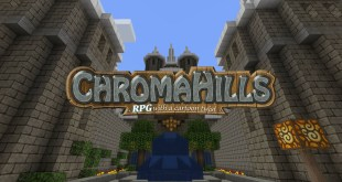 Chroma Hills RPG Resource Pack
