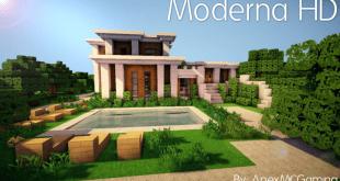 ModernCraft Resource Pack