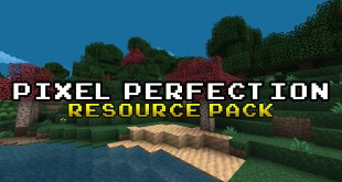 Pixel Perfection Resource Pack