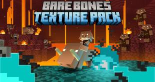 Bare Bones Resource Pack