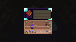 Enchating Table GUI