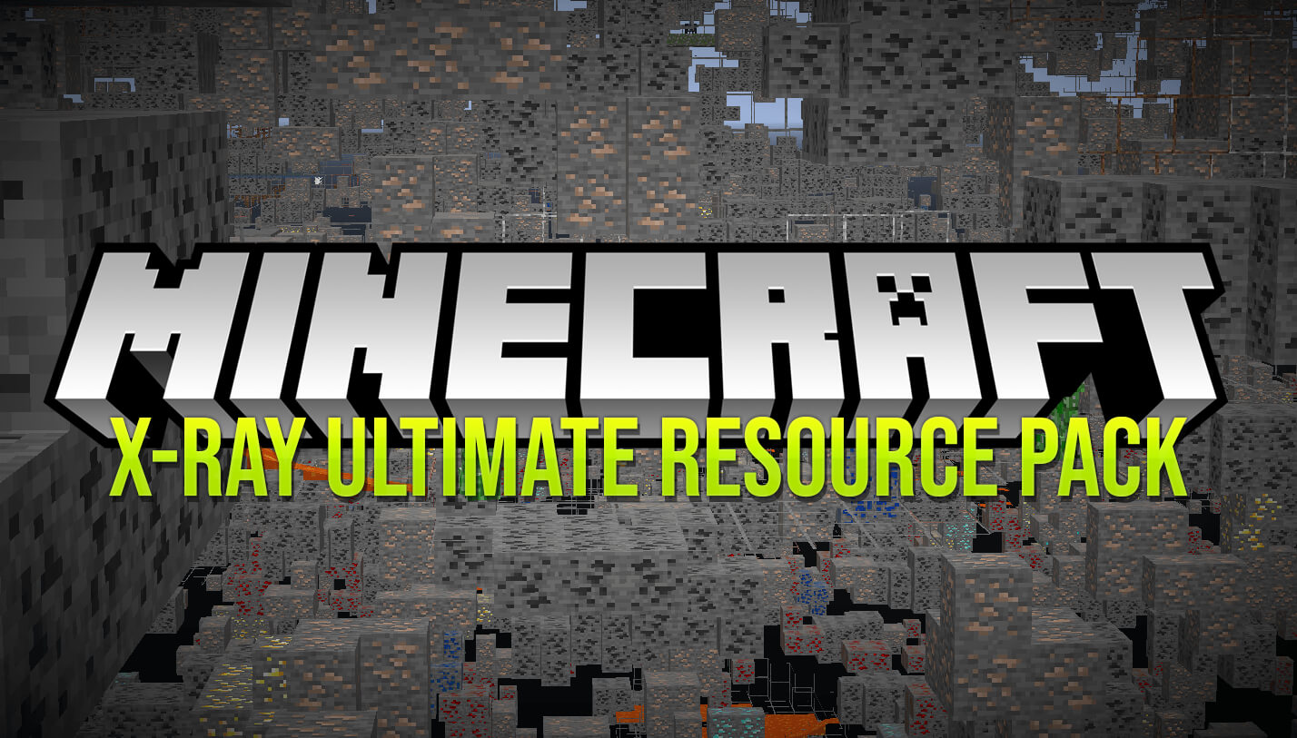 X Ray Ultimate 1 17 1 16 5 Resource Pack Texture Pack