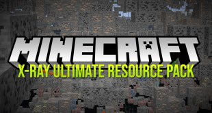 X-Ray Ultimate Resource Pack