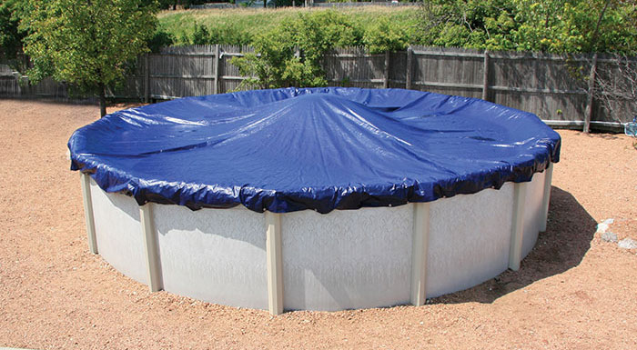 How to Winterize Your Above-Ground Pool