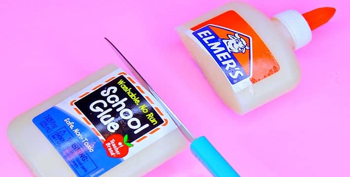 Can You Eat Glue