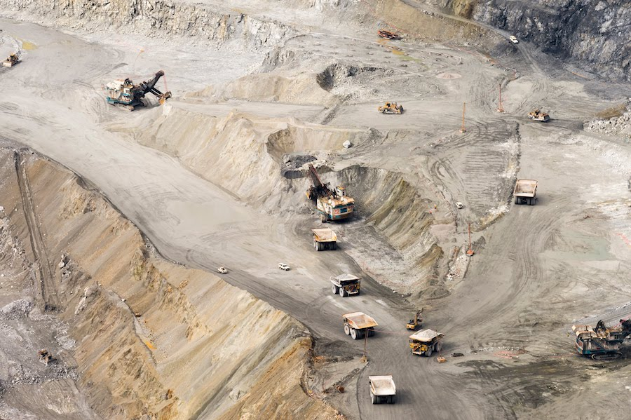 Indonesia to grab Rio Tinto stake in Grasberg mine