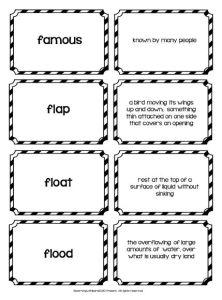 vocabulary-words