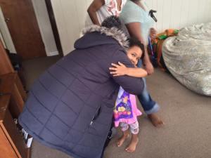 flint hug