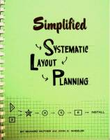 Simplified Systematic Layout Planning