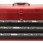 LeanSigma Tool Kit