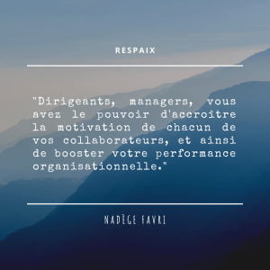 Repensez la stratégie de votre organisation ainsi que vos pratiques managériales pour booster votre performance organisationnelle.