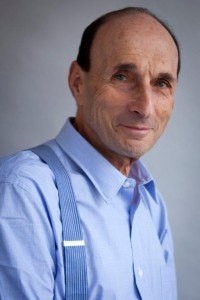 head shot of Marty Linsky