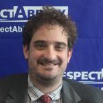 Headshot of Ben Spangenberg