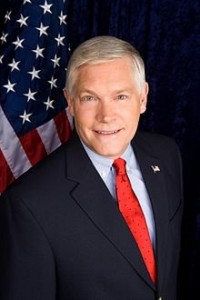 Head shot of Rep. Pete Sessions