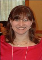 headshot of Erica Steen
